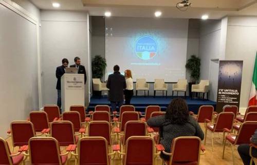 konferencja Fiuggia 1