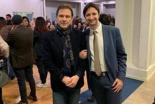konferencja Fiuggia 4