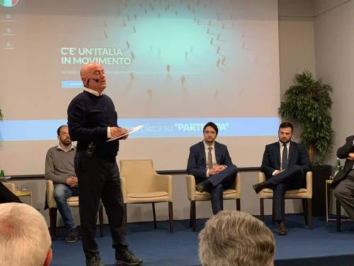 konferencja Fiuggia 7