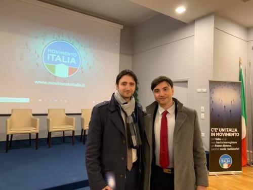 konferencja Fiuggia 2