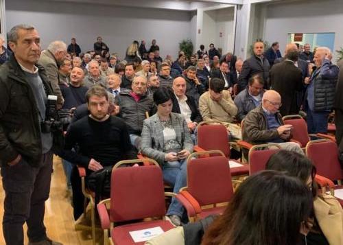 konferencja Fiuggia 5